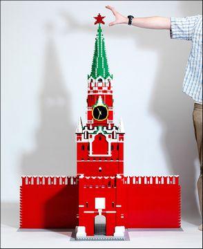 башня кремля