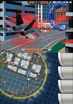 Игра Самолеты Nintendo DS